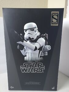 Hot Toys MMS 291 Spacetrooper figure - USA Seller - Fast Shipping!!