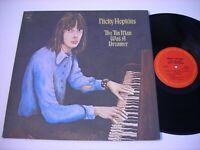 Nicky Hopkins The Tin Man was a Dreamer 1973 Stereo LP VG++