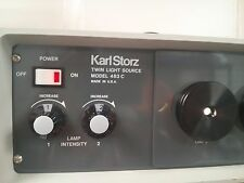 Karl Storz 483 C Twing Light Source