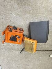 Stihl Fs400 Carb Casing And Cover