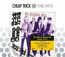 CHEAP TRICK : GREATEST HITS (CD) sealed