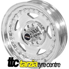 Street Pro Convo 15 x 7 Inch Holden Chev Ford Dual Bolt 3.50 inch Back Space STP