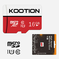 2 Pack 32GB 64GB 128GB Micro SD TF Card SDHC SDXC Flash Class 10 Memory TF Card