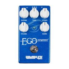 Wampler Ego Pedale Compressore