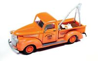 Classic Metal Works HO 30549 1941-1946 Chevrolet Wrecker Tow Truck, Phillips 66