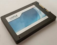"Crucial m4 64GB 2.5"" Solid State Drive SSD /// Tested + Warranty"
