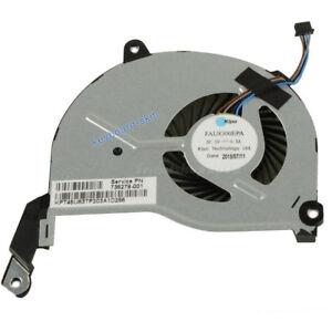 New for HP 15-N,14-N,15-F 14-n028tx , 14-n027tx series Laptop CPU Cooling Fan
