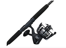 Penn Rod And Reel Combo Saltwater 8' Fishing Equipment Pole Combo Catfishing
