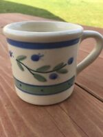 Hartstone Blueberry Coffee Mug