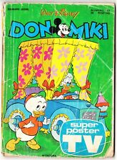 DON MIKI nº: 143 (de 664 + 4 extras de la colección completa) Montena, 1976-89