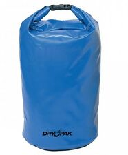 "Kwik Tek Wb-5""Dry Pak"" Roll Top Waterproof Bag Blue / 11.5""X19"""