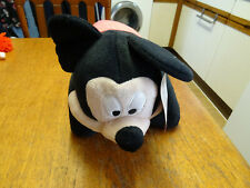 Mickey Mouse Pillow Pal With Tags