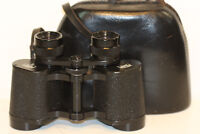 ZEISS       8 X 30      GERMAN    binoculars    sweet  view    T3M brown lens