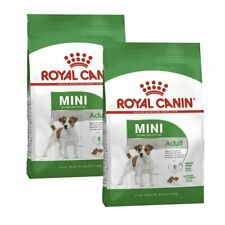 Royal Canin Mini Adult Dry Food for Dogs - 8kg