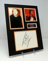 Lewis CAPALDI Signed Mounted Photo Display AFTAL COA Someone You Loved Singer