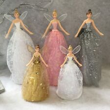 Buy Gisela Graham Topper Tree Christmas Tree Ornaments | eBay