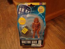 2012 BBC's DOCTOR WHO--ZYGON FIGURE (NEW) WAVE 2