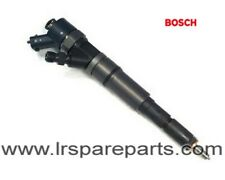 Range Rover L322 3.0L Diesel TD6 Fuel Injector MJY000070 - brand New BOSCH brand