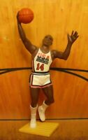 1992  CHARLES BARKLEY Starting Lineup Basketball - DREAM TEAM USA Loose Figure