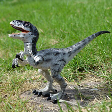 2018 Velociraptor Raptor Dinosaur Toy Educational Model Best Gift For Boy Kids