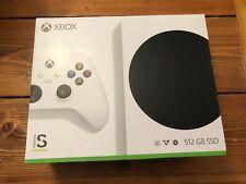 Microsoft Xbox Series S 512GB Video Game Console - White
