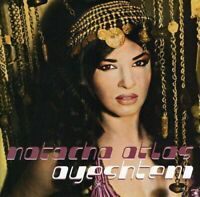 Natacha Atlas - Ayeshteni [New & Sealed] CD