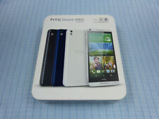 HTC Desire 816G Dual-Sim 8GB Blau! Gebraucht! Ohne SImlock! TOP ZUSTAND! OVP!
