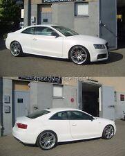 Audi B8 A5 8T3  3.0 TDI Quattro KAW Tieferlegungsfedern Federn 50/35