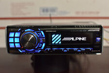 ALPINE CDA-9886 CD receiver