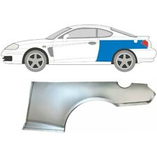 Hyundai Coupe GK 2001-2009 Radlauf Reparaturblech Kotflügel / Links