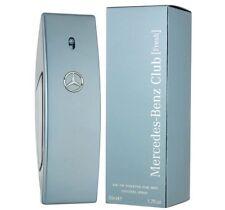 Mercedes Benz Club Fresh Eau De Toilette for Men 50 ml EdT Parfüm