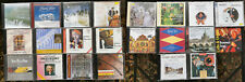 Sammlung Konvolut Klassik CD 22 Alben/Boxen