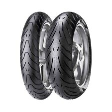 Pirelli Angel ST 120/60/ZR17 & 160/60/ZR17 Pair Motorcycle Motorbike Tyres NEW