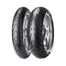 Pirelli Angel ST 120/70/ZR17 & 160/60/ZR17 Pair Deal Motorcycle Tyres Triumph