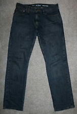 Urban Pipeline Low Rise Bootcut Jeans Slim Fit 34//32 WITH BELT
