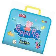 Aquadoodle Peppa Pig DOODLE Bag Delivery