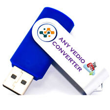 Ultimate Total Video File Converter - YouTube Downloaded on USB