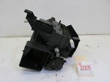 00-04 05 06 MAZDA MPV FRONT AIR CONDITION BLOWER MOTOR FILTER HOUSING ACTUATOR