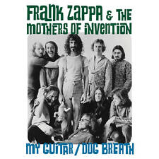 "Frank Zappa & The Mothers Invention - My Guitar / Dog Breath (7"" RSD 2016)"