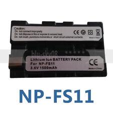 NP-FS11 NP-FS21 battery for SONY Cyber-shot DSC-F505 DSC-F505V DSC-P1 DSC-P20