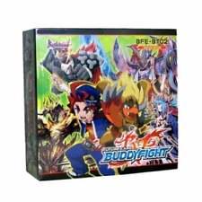 Future Card Buddyfight Cyber Ninja Booster Box Vol. 2 (30x Sealed Booster Packs)