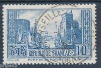 CO - TIMBRE DE FRANCE N° 261 oblitéré