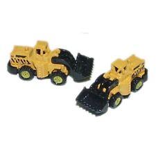 Tractor Excavator Digger Cufflinks