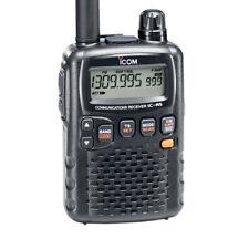 RICEVITORE RADIO SCANNER PORTATILE ICOM IC-R5 DA 100 KHz A 1309,995 MHz AM FM