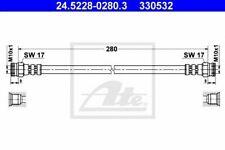 Flexible de frein PEUGEOT 406 (8B) 406  (8B) 406 Break (8E/F) 406 Coupé (8C) 406