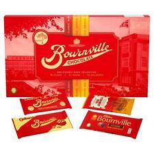 Cadbury Bournville Dark Classic Retro Selection Box 400g