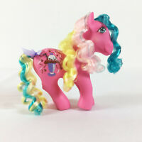 Vintage G1 My Little Pony Sippin Soda Chocolate Delight