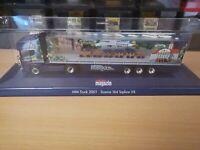 (P7) Herpa LKW H0 1:87 MM Truck 2001 Scania 164 Topline V8
