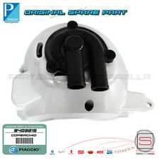 Carter Coperchio Pompa Acqua Original Piaggio Beverly Hexagon X9 125 200 8403215