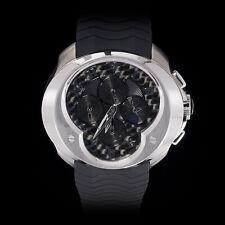"Franc Vila Fva9 Chronograph Annual Calendar Moon. All Black ""Stealth"" Edition"